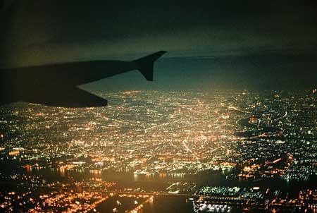 Billiga flygresor