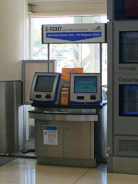 Boka flygbiljetter