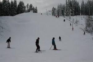 Destinationer för jullov och sportlov