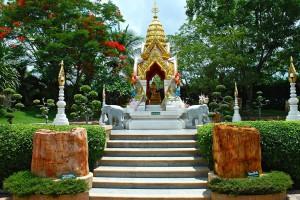 Flygresor till Pattaya