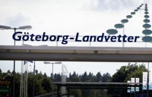 Flygbiljetter Göteborg