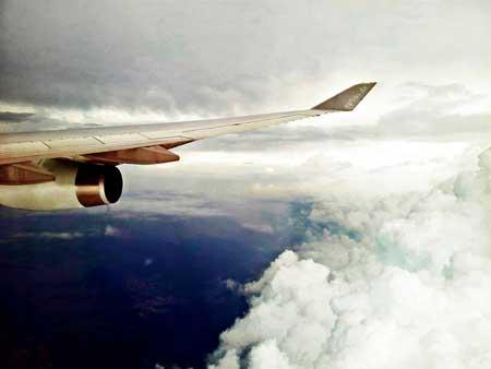 Sök billiga flygbiljetter på Flyg.nu