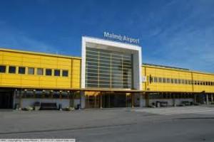Flygresor från Malmö