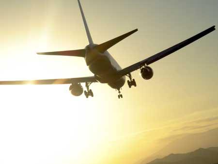 flyg från köpenhamn till erbil