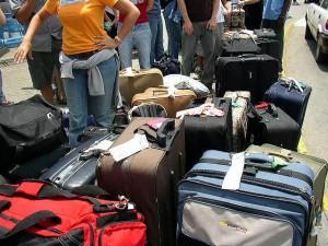 Ny hantering av bagage på Arlanda