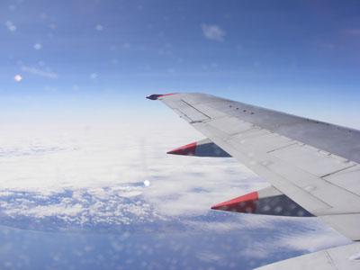 Lågprisflyg
