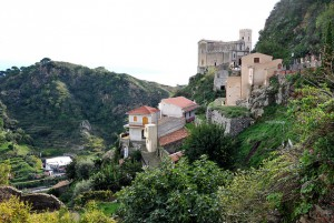 Vandra i Sicilien