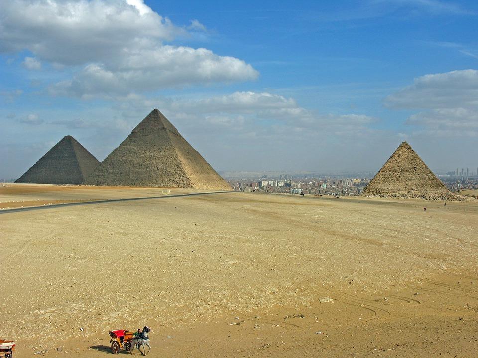 billiga resor till egypten kairo
